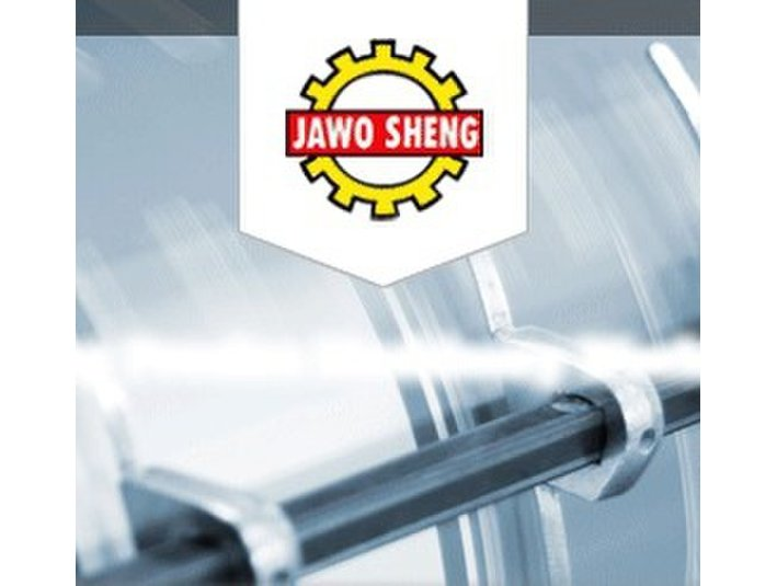 Jawo Sheng Precise Machinery Works Co., Ltd. - Company formation