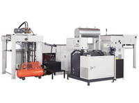 Jawo Sheng Precise Machinery Works Co., Ltd. (1) - Company formation