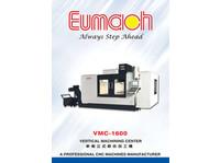 Eumach Co., Ltd. (1) - Import/Export