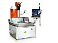 Kontec Precision Industrial Co., Ltd. (2) - Import/Export
