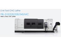 Focus CNC Co., Ltd. (1) - Import/Export