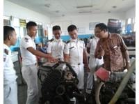 Western Marine International Corp. (4) - Recruitment agencies