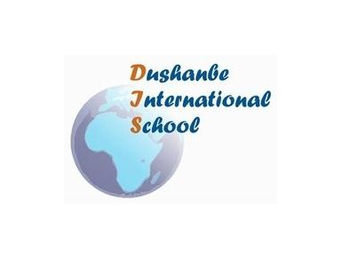 Dushanbe International School (DUSHAN) - International schools