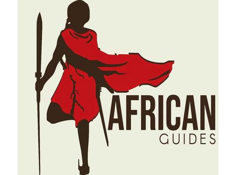 Maasai african guides and dmc - Travel Agencies