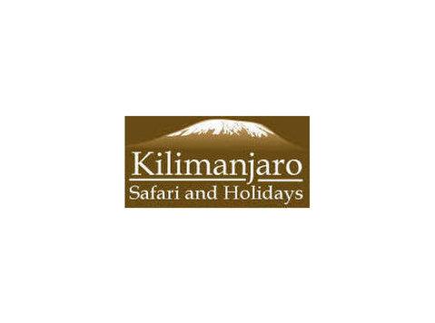 Kilimanjaro safari holidays dmc - Travel Agencies