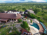 Kilimanjaro safari holidays dmc (8) - Travel Agencies