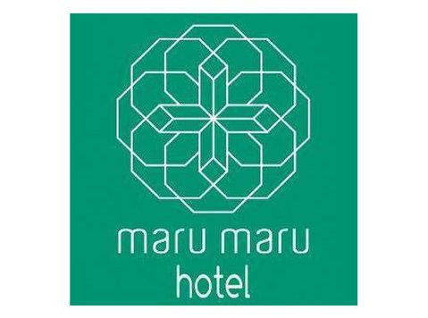 Maru Maru Hotel | Stone Town, Zanzibar, Tanzania - Hotels & Hostels