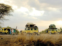 Shaw Safaris (1) - Travel Agencies