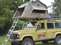 Shaw Safaris (2) - Travel Agencies