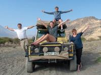 Shaw Safaris (3) - Travel Agencies