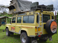 Shaw Safaris (4) - Travel Agencies