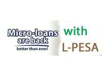 L-Pesa Microfinance - Mortgages & loans