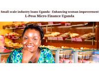 L-Pesa Microfinance (5) - Mortgages & loans