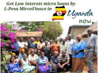 L-Pesa Microfinance (6) - Mortgages & loans