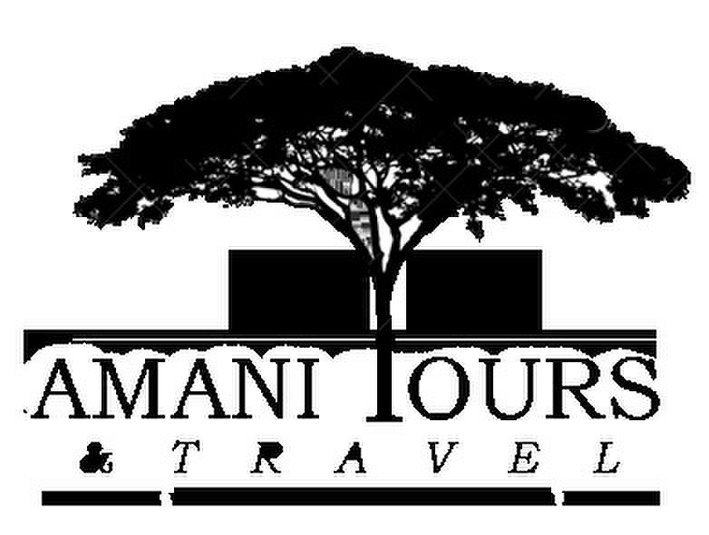 AMANI TOURS & TRAVEL LTD - Travel Agencies