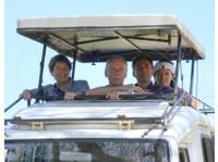 Classic Tours and Safaris Co.Ltd (3) - Agences de Voyage