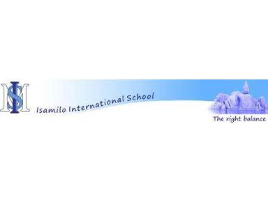 Isamilo International School - International schools
