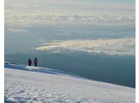 Stephen Mwakimonga, Adventure Makers (1) - Walking, Hiking & Climbing