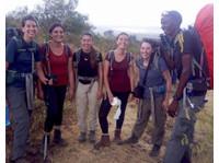 Stephen Mwakimonga, Adventure Makers (5) - Walking, Hiking & Climbing