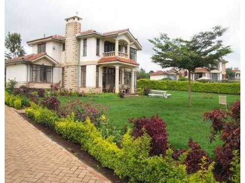Arusha Real Estate & Homes Ltd - Rental Agents