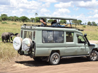 Donak Safaris Ltd (2) - Travel Agencies