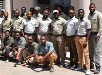 Donak Safaris Ltd (5) - Travel Agencies