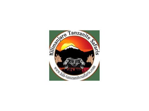 Kilimanjaro Tanzanite safaris Ltd - Agences de Voyage