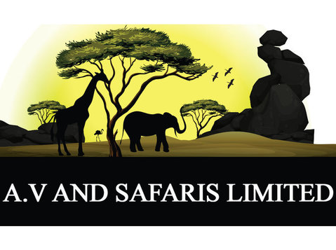 A.v And Safaris Limited - Tourist offices
