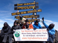 Topi Adventure Tours and Safaris (2) - Travel Agencies