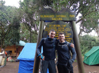 Topi Adventure Tours and Safaris (5) - Travel Agencies