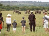 Topi Adventure Tours and Safaris (8) - Travel Agencies