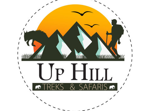 Uphill Treks and Safaris - Travel Agencies