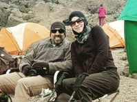 Uphill Treks and Safaris (1) - Travel Agencies