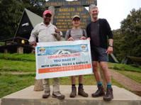 Uphill Treks and Safaris (4) - Travel Agencies