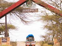 Bujo Tours and Safaris Ltd (2) - Travel Agencies
