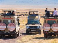 Bujo Tours and Safaris Ltd (6) - Travel Agencies