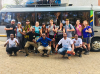 Eastland Transfers (4) - Compagnies de taxi