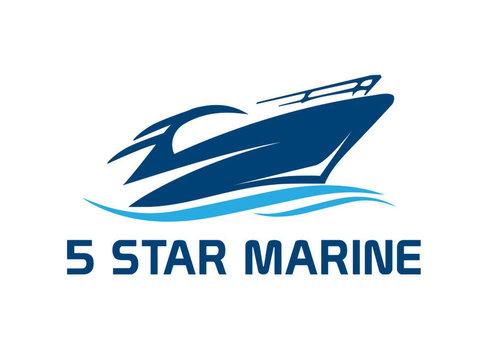 5 Star Marine Co. Ltd - City Tours