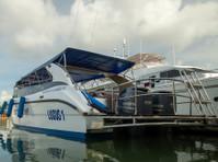 5 Star Marine Co. Ltd (1) - City Tours