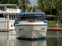 5 Star Marine Co. Ltd (2) - City Tours