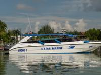 5 Star Marine Co. Ltd (5) - City Tours