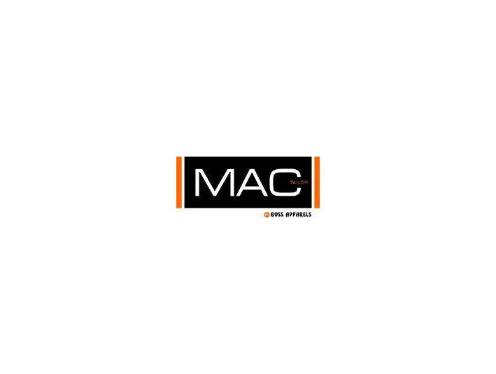 Mac Custom Tailor by Boss Apparels - Clothes