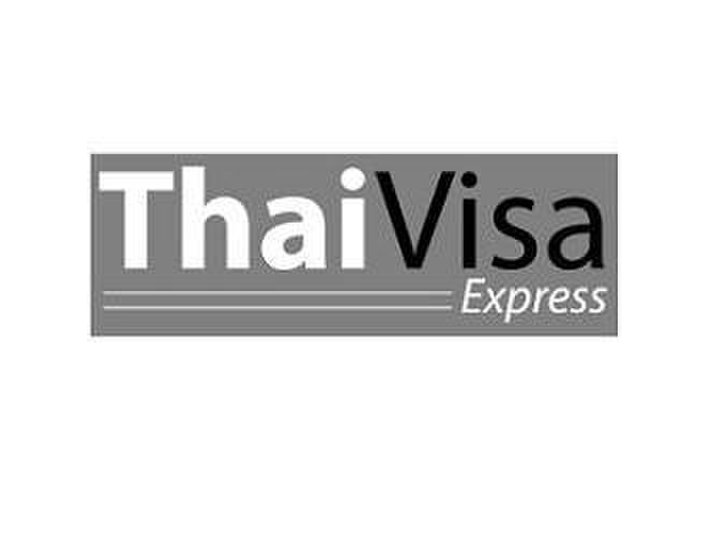 Thai Visa Express - Immigration Services