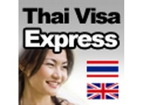 Thai Visa Express (1) - Immigration Services