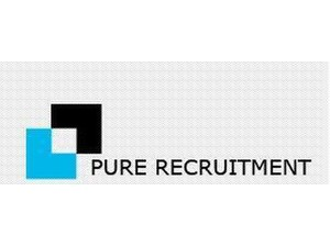 Pure Recruitment - Recruitment agencies