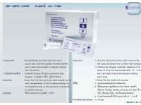 COX Laboratories (Thailand) Ltd.,Part (8) - Alternative Healthcare