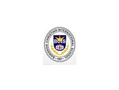 Bangkok International Academic School - International schools