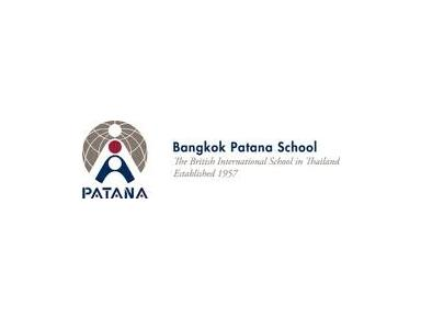 Bangkok Patana School - International schools