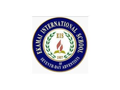 Ekamai International School - International schools