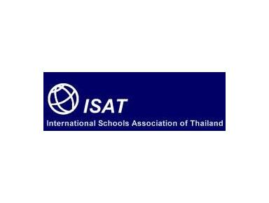 The International Schools Association of Thailand - International schools